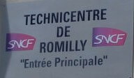 Romilly, le couperet tombe !