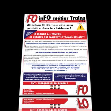 inFO métier Trains n°02